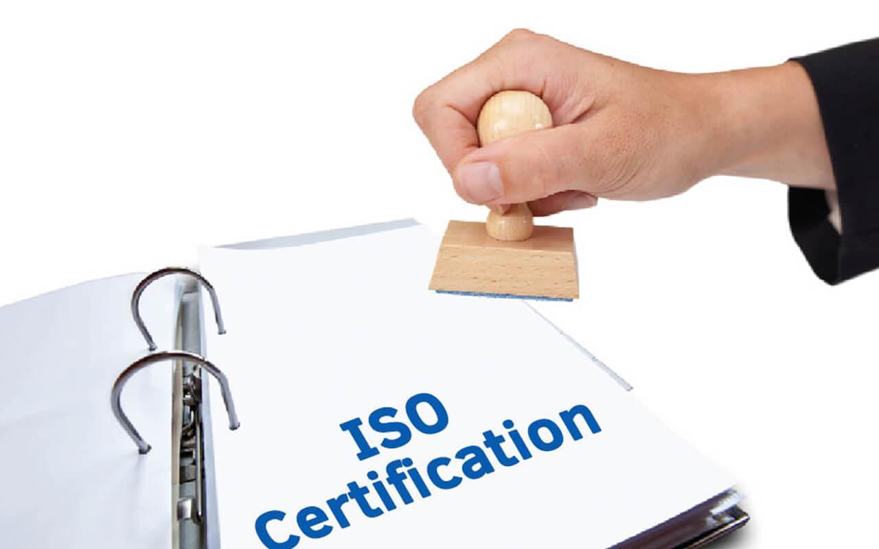 Additional ISO Certification-ISO 9001 Laredo TX-ISO PROS #20